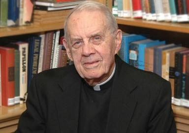 Monsignor Joseph Findlan