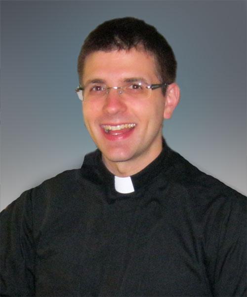 Deacon Michael Ackerman