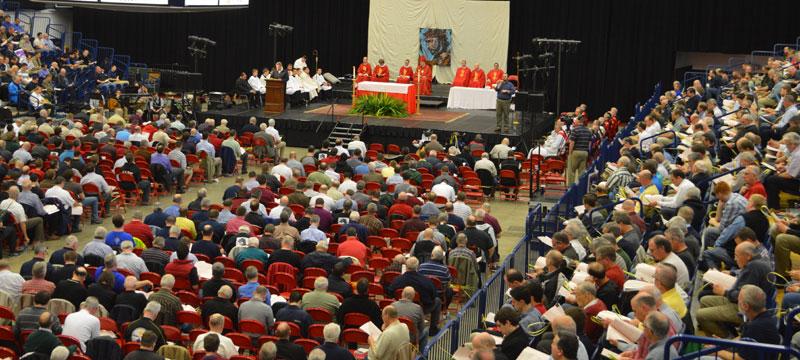 Gathering of Catholic Men
